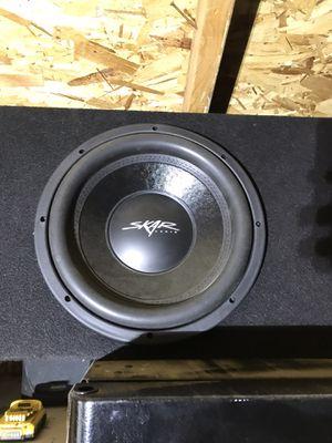 Sound system for Sale in Denver, CO