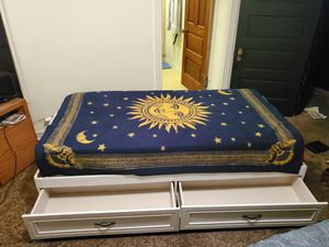 Kids twin bed for Sale in Quincy, IL