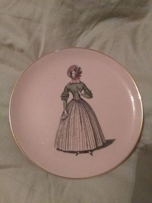 Antique plate for Sale in Knoxville, TN