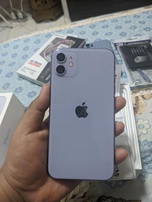 iPhone 11 unlocked for Sale in Seattle, WA