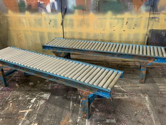 7' Gravity Roller, Conveyor Beds for Sale in Phoenix,  AZ