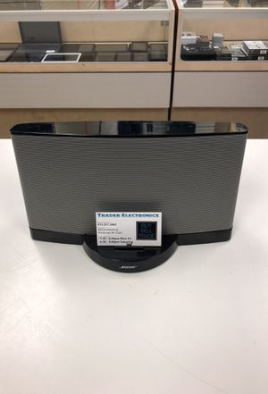 Bose sounddock series iii for Sale in Pittsburgh, PA