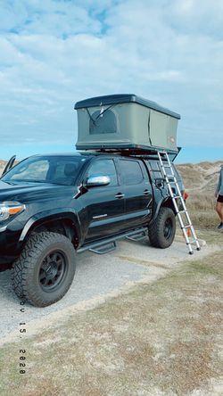 THULE Tepui Hybox Roof tent for Sale in Virginia Beach,  VA