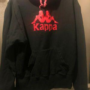 Kappa Women's Fleece Hoody XL for Sale in Los Angeles, CA