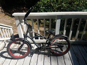 "ELECTRA Rat Rod Boys 20"" Beach Cruiser Bike for Sale in Virginia Beach, VA"