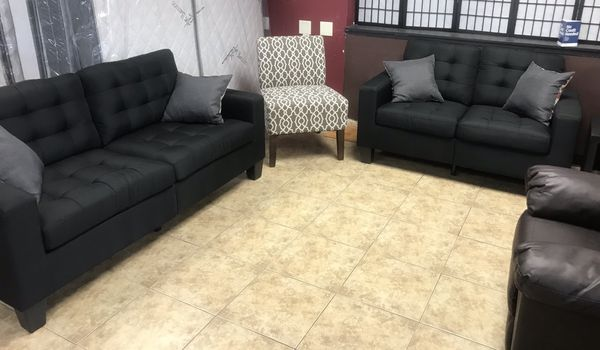 Astonishing Brand New Sofa Set W Free Accent Chair Only 499 For Sale In Hesperia Ca Offerup Pabps2019 Chair Design Images Pabps2019Com