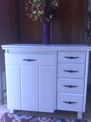 Entry table/ or tv console for Sale in Phoenix, AZ