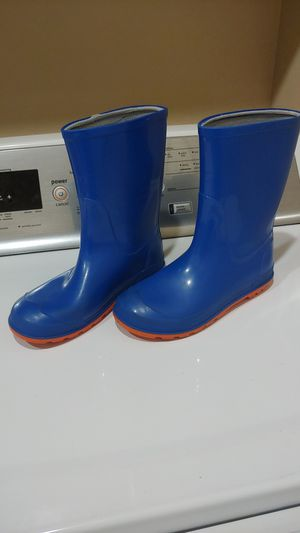 Rain Boots for Sale in Bakersfield, CA