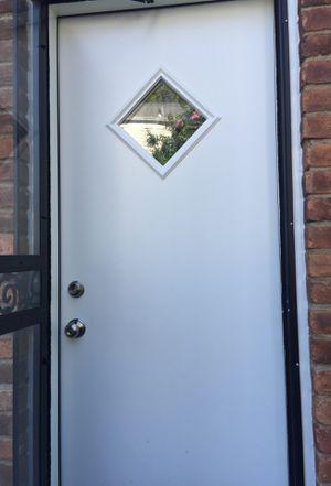 Steel door Brand New for Sale in Washington, DC