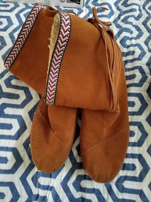 Toms Moccasin boots for Sale in Nashville, TN