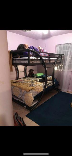 Full on full bunk bed for Sale in Abilene, TX