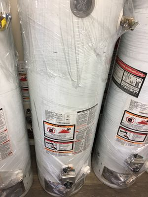 Especial today water heater for 200 for Sale in Fontana, CA