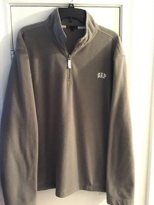 Gap 1/4 zip pullover for Sale in Richmond, VA