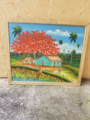 Painting for Sale in Tamarac, FL