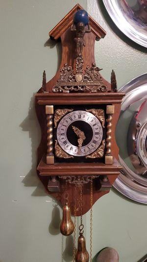 German clock for Sale in Hoffman Estates, IL