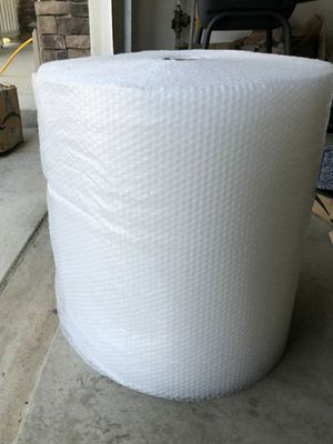 Large barrel of Bubble Wrap*New for Sale in Wesley Chapel, FL