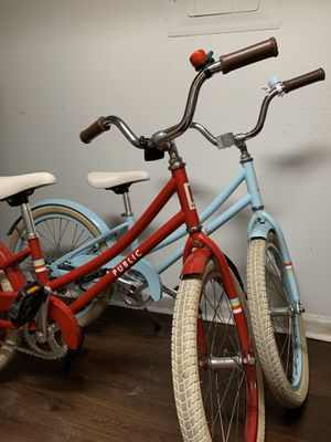 Kids Public Bicycle for Sale in West Palm Beach, FL