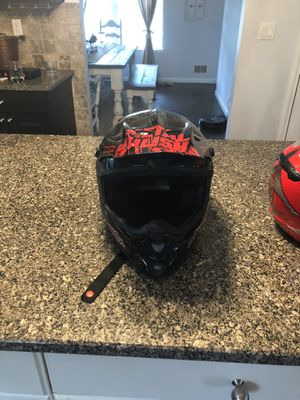 Motorcycle Helmet for Sale in Lacey Township, NJ
