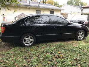 98 Lexus Gs300 for Sale in Indianapolis, IN