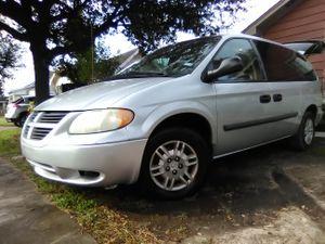 Dodge Grand Caravan for Sale in Houston, TX