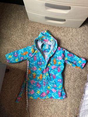 Kid's Bath Robe/Swim Robe for Sale in Woodbridge, VA