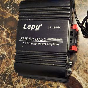 LEPY AMP for Sale in Port St. Lucie, FL