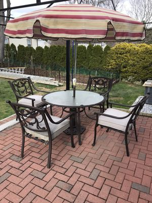 Patio seed for Sale in Wolcott, CT