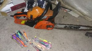 Echo cs-310 chainsaw for Sale in Hudson, FL