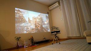 $1599 Benq HDMI short throw projector 3000 lumens xga dlp hd ps4 Xbox one macbook for Sale in San Diego, CA