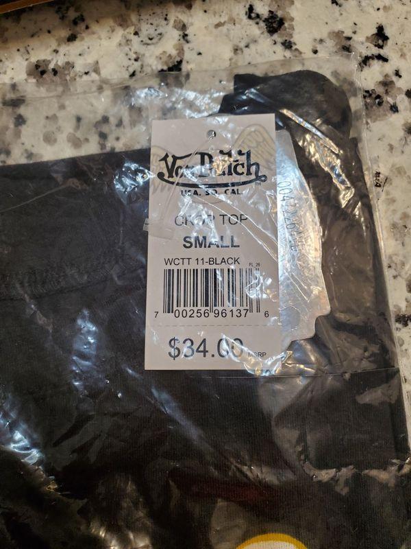 Von Dutch shirts *****NEW*****$15