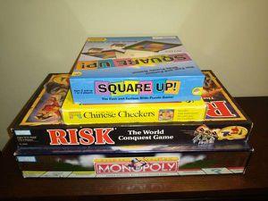 Board Games for Sale in Breinigsville, PA