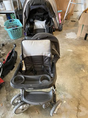 Graco Ready 2 Grow Click Connect for Sale in Wood Village, OR
