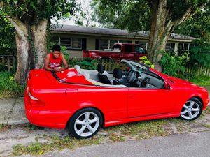 2000 Mercedes-Benz CLK-Class for Sale in Lakeland, FL