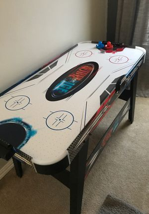 Air hockey table for Sale in Oak Point, TX