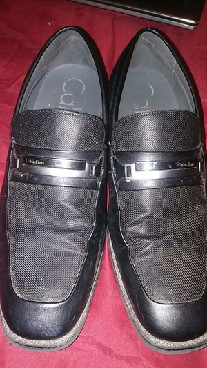 Calvin Klein dress shoes for Sale in Wichita, KS