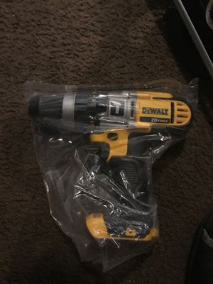 Power drill with battery for Sale in West Carson, CA
