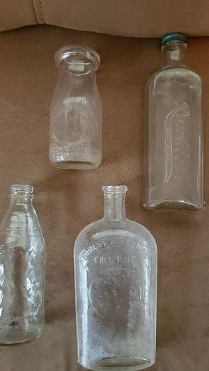 Antique glassware for Sale in Martinsburg, WV