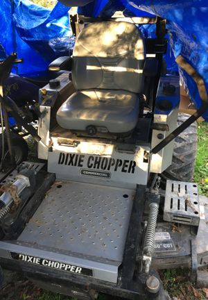 Dixie chopper for Sale in Suffolk, VA