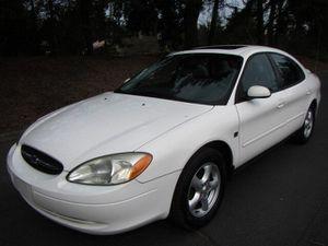 2003 Ford Taurus for Sale in Shoreline, WA