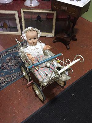 Vintage Stroller for Sale in Prince George, VA