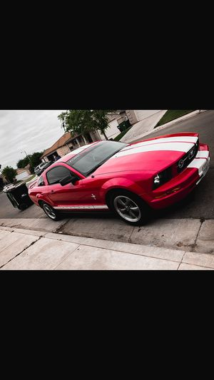 2006 Ford Mustang 4.0 for Sale in Merced, CA
