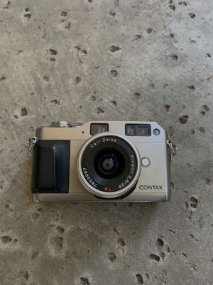 Contax g1 28mm - NOT G2 t2 t3, yashica, Olympus, hasselblad for Sale in Newport Beach, CA