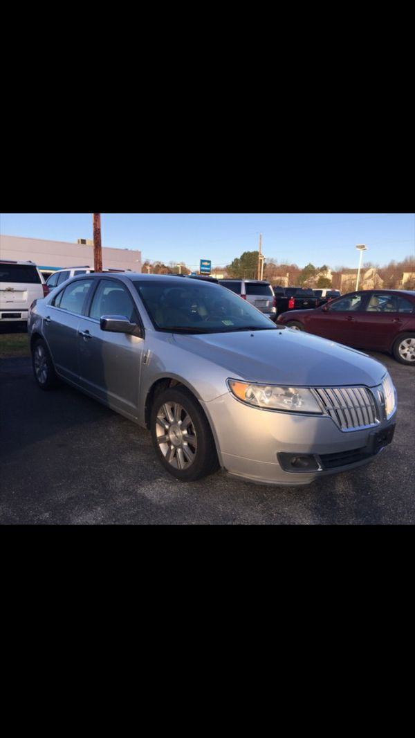 2010 Lincoln MKZ fully loaded 160k miles