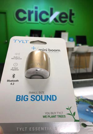 Mini speaker for Sale in Columbus, OH