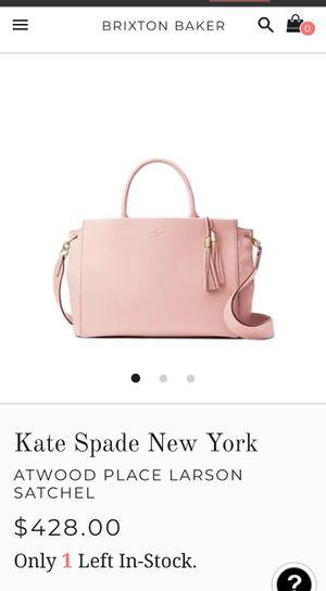 Kate Spade for Sale in Cedar Falls, IA