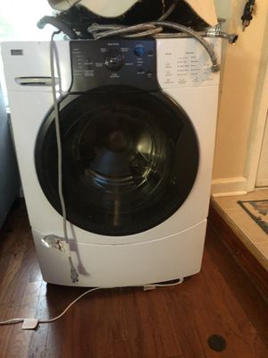 Kenmore elite he3 washer for Sale in Centreville, VA