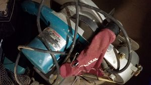 "Makita 12amp 10"" tabletop mitre saw for Sale in Feasterville-Trevose, PA"