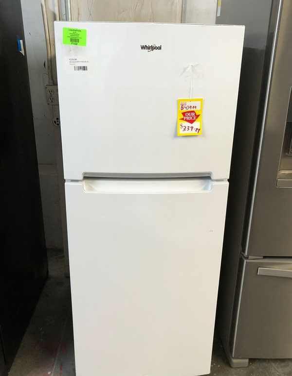 Whirlpool Refrigerator E15K5