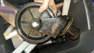 Wheel.for camper or trailer for Sale in Waterbury, CT