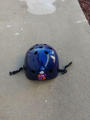 Blue Helment for Sale in Modesto, CA